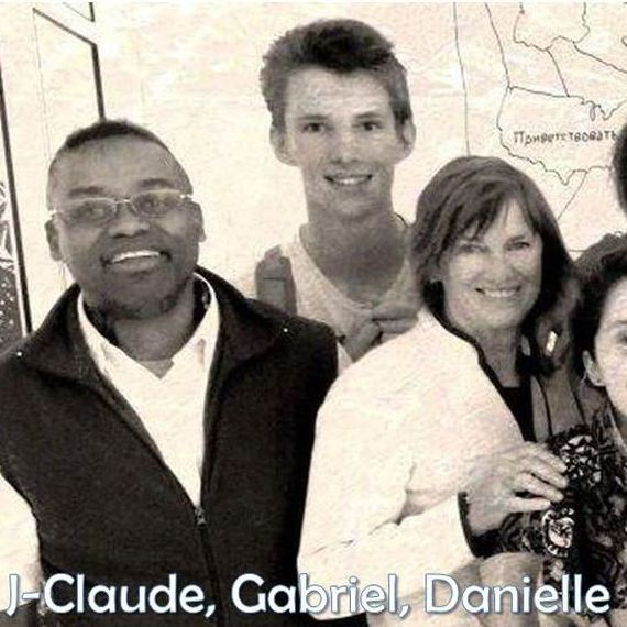 Club Caritas Aix Solidaires avec Madagascar