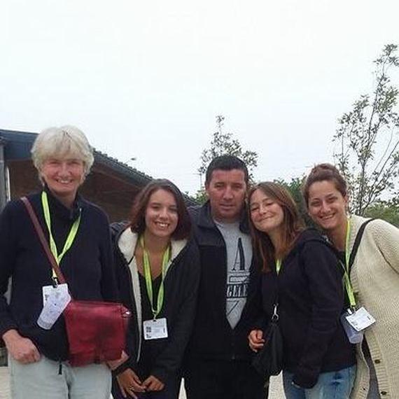 Club Caritas Kosovo