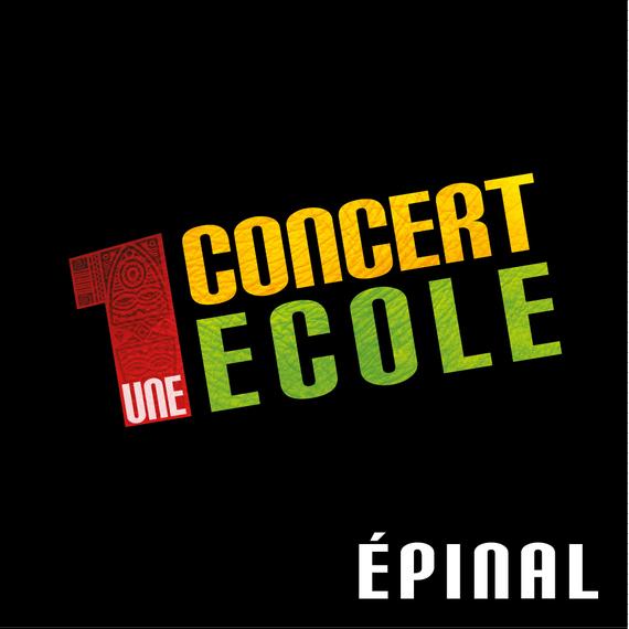 1 Concert 1 Ecole Epinal pour la création d'une école au Cameroun !