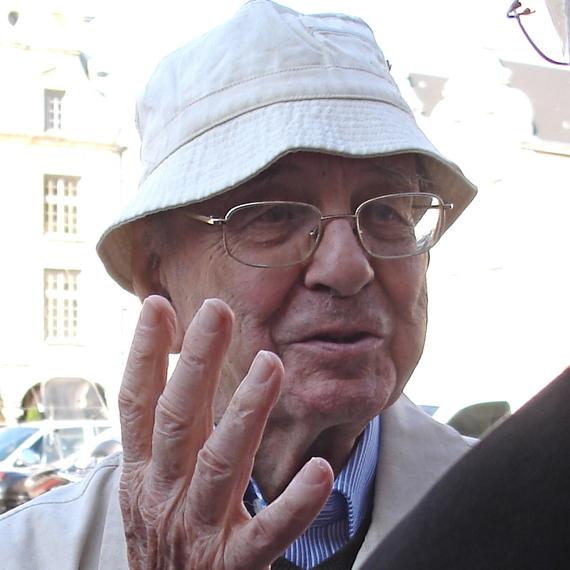 André TEXIER
