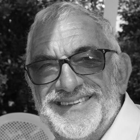 Jean-Claude GARNIER , bénévol au secours catholique